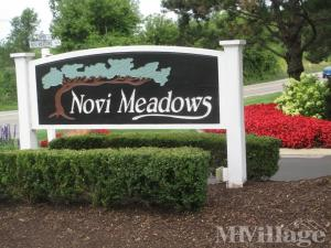 Photo of Novi Meadows, Novi, MI