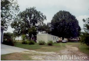 Photo Of Wrights Mobile Home Park Bainbridge GA