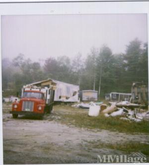 Photo of Bilodeau Mobile Home Park, Williamstown, VT