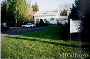 Photo of Evergreen Mobile Home Park, Moscow, ID