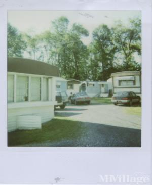 Photo of Hannah Mobile Home Park, Saltsburg, PA