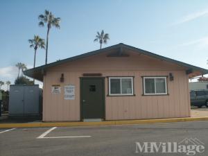 Photo Of Golden Palms MHE Sacramento CA