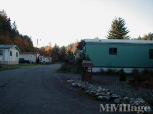 Photo Of Riverside Mobile Home Park Shelton WA