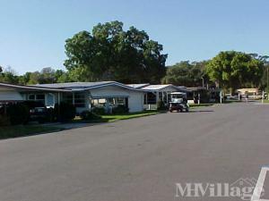 Photo Of Bonfire Mobile Home Village Leesburg FL