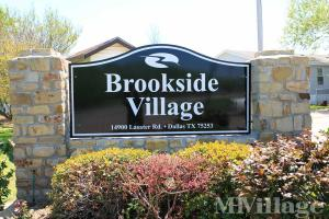Photo of Brookside Village, Dallas, TX