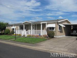 Photo of Camelot Manufactured Home Village, Eugene, OR