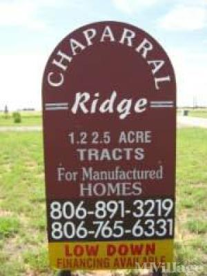 Photo of Chaparral Ridge, Wolfforth, TX
