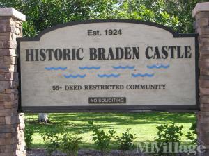 Photo Of Braden Castle Mobile Home Park Bradenton FL