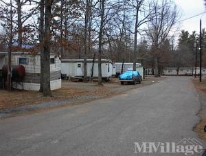 Photo of Halls Mobile Home Park, Claremont, NC