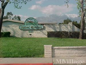 Photo of Upland Meadow Mobile Estates, Upland, CA