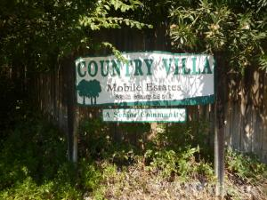 Photo of Country Villa Estates, Esparto, CA