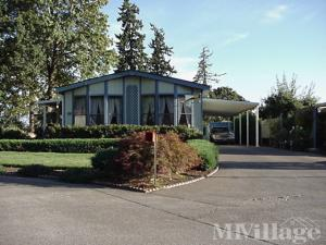 Photo of Woodland Mobile Home Park, Corvallis, OR