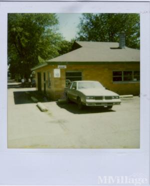 Photo Of Green Tree Mobile Home Park 1 Columbus OH