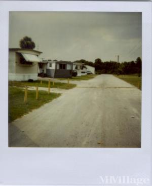 Photo of Poinsett Mobile Home Park, Cocoa, FL