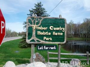 Photo of Timber Country MHP, Elwell, MI