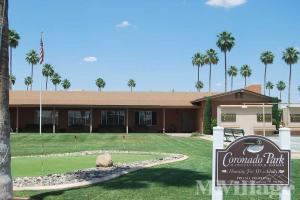 Mesa Az Senior Retirement Living Manufactured And Mobile