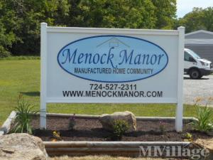 Photo of Menock Manor MHC, Greensburg, PA