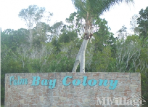 Photo of Palm Bay Colony, Palm Bay, FL