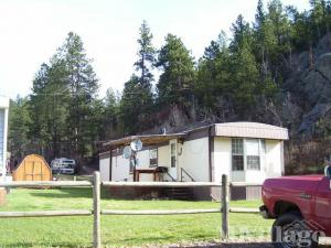 Photo of Park View Mobile Home Park, Keystone, SD