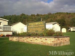 Photo of Pinewoods Mobile Home Park, Greene, NY
