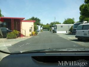Photo Of Vista Del Monte Trailer Park Concord CA