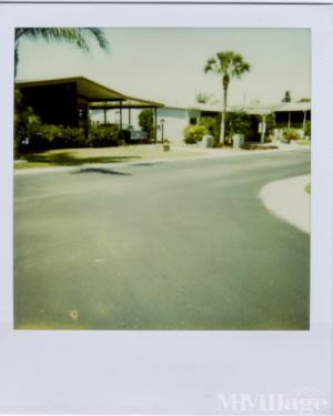 Photo Of Windjammer Village Naples FL