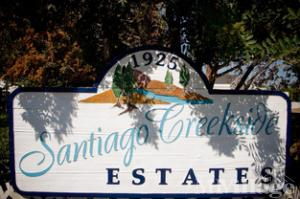 Photo of Santiago Creekside Estates, Orange, CA