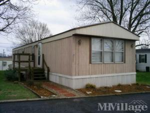 Photo Of Sunset Mobile Home Park Jeffersonville IN