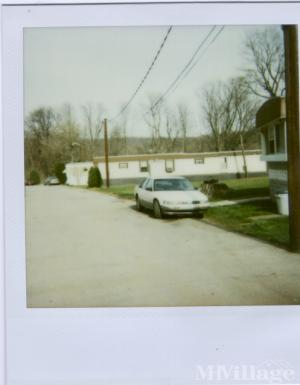 Photo of Riviera Mobile Home Park, Dilliner, PA