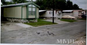 Photo Of Kings Manor Estates Mobile Home Park Kingsville TX