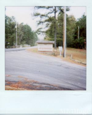 Photo Of Hidden Springs Mobile Home Park Acworth GA