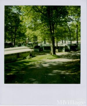 Photo of Cap's Mobile Home Park, Angola, IN