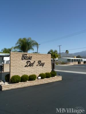 Photo of Casa Del Rey Estates, Hemet, CA