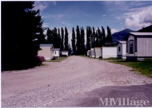 Photo Of Foothills Mobile Home Park Kalispell MT