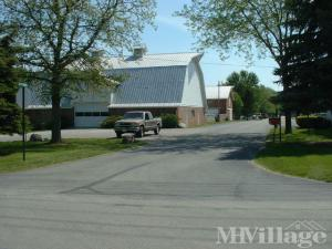 Photo Of Olwine Mobile Home Park Greenville OH