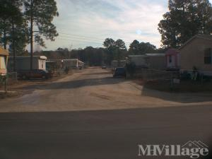 Photo of Chavers Mobile Home Park, Panama City, FL