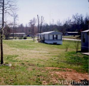 Photo of Steele's Mobile Home Park, Lancaster, SC