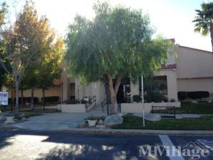 Palmdale Ca Senior Retirement Living Manufactured And