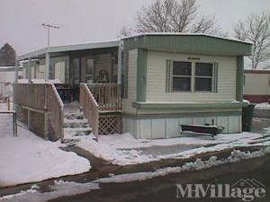 Photo Of Orchard Hills Mobile Home Park Payson UT