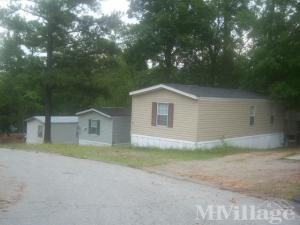 Photo Of Capitol Mobile Home Park Milledgeville GA