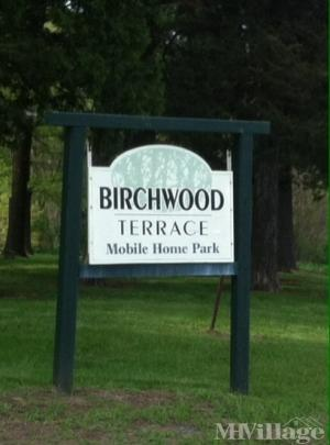 Photo of Birchwood Terrace Mobile Home Park, Wyoming, MN