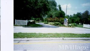 Photo Of Park Ridge Mobile Home Jacksonville FL