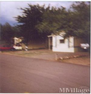 Photo Of Los Arcos Mobile Home Park Sierra Vista AZ