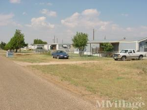 Photo Of University North Estates Mobile Home Park Lubbock TX