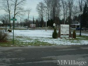Photo of Howland Mobile Home Park  Phase II, Warren, OH