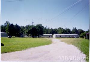 Photo Of Lees Mobile Home Park Sylacauga AL