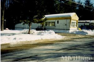 Photo of Pine View Mobile Home Park, Rochester, NH