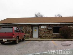 Photo Of Trailwood Mobile Home Park Fayetteville AR