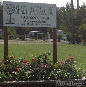 Photo of Shady Lake Park, Inc., Jackson, NJ