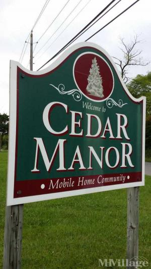 Photo of Cedar Manor Mobile Home Park, Elizabethtown, PA
